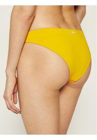 Banana Moon Dół od bikini Wila Colorsun 17D32 Żółty. Kolor: żółty