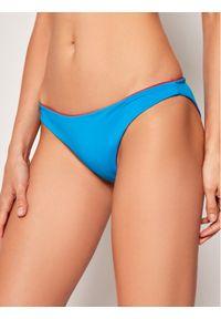 Pepe Jeans Dół od bikini Zuma Bottom PLB10311 Czerwony. Kolor: czerwony