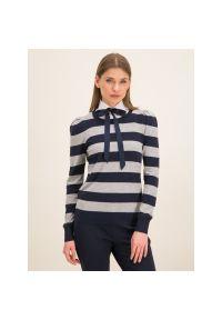 Szary sweter Lauren Ralph Lauren