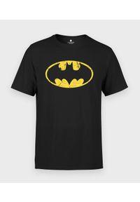 MegaKoszulki - Koszulka męska Batman Scratched. Materiał: bawełna. Wzór: motyw z bajki