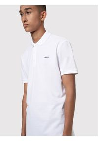 Biała koszulka polo Hugo polo