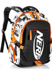 Czarny plecak SPOKEY sportowy