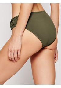 Zielone dół bikini Seafolly