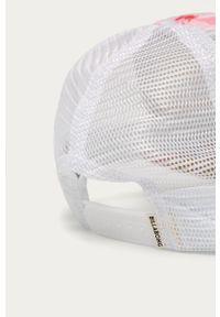 Wielokolorowa czapka z daszkiem Billabong