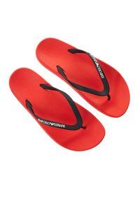 Klapki Emporio Armani Swimwear