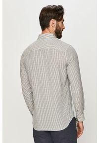 Biała koszula Premium by Jack&Jones casualowa, na co dzień