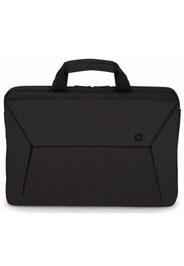 Czarna torba na laptopa DICOTA klasyczna