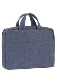 Szara torba na laptopa RIVACASE #7