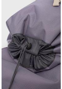 Lefrik - Plecak. Kolor: fioletowy. Materiał: poliester