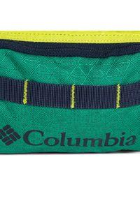 Zielona nerka columbia