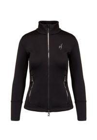 Bluza Toni Sailer z aplikacjami, elegancka, na spacer