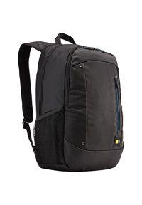 Czarny plecak na laptopa CASE LOGIC #5
