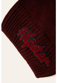 Czerwona czapka Giamo