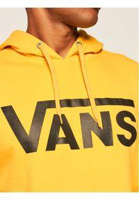 Żółta bluza Vans #5