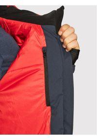 Kurtka sportowa Colmar narciarska, w kolorowe wzory