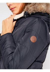Niebieska kurtka puchowa Lauren Ralph Lauren