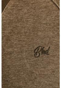 Bluza nierozpinana Blend raglanowy rękaw, z okrągłym kołnierzem #5