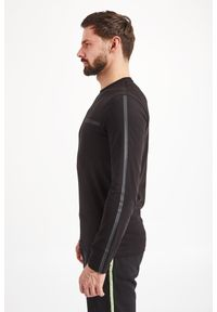 T-shirt Armani Exchange elegancki