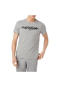 Koszulka sportowa męska Energetics Timm 4 ux 407230. Materiał: materiał