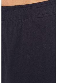 Turkusowa piżama Henderson z nadrukiem