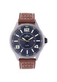 PRIM MPM Quality Sport W01M.11275.C. Rodzaj zegarka: analogowe. Styl: sportowy
