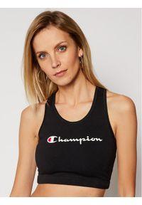 Czarny top Champion