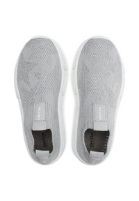 Geox Sneakersy J Aril G. A J02DLA 0007Q C1007 Szary. Kolor: szary