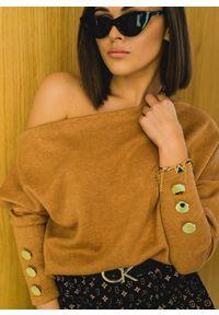Sweter Fanaberia.com na jesień
