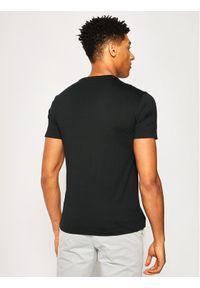 Polo Ralph Lauren T-Shirt Bsr 710680785 Czarny Custom Slim Fit. Typ kołnierza: polo. Kolor: czarny