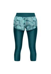 Spodnie Under Armour Fly Fast Printed Shapri W 1309195. Sport: fitness, bieganie