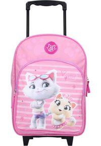 Różowy plecak 44 Cats