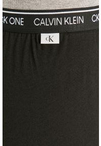 Czarna piżama Calvin Klein Underwear