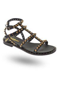 Sandały Baldinini na lato