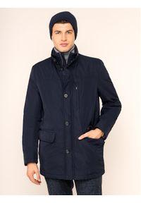 Niebieska kurtka zimowa JOOP!