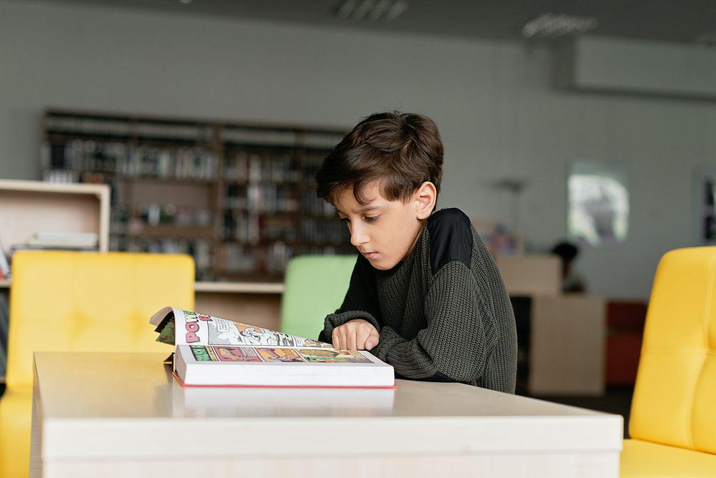 Jak ubrać chłopca do szkoły?