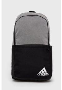 Adidas - adidas - Plecak. Kolor: szary
