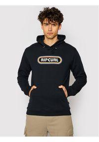 Rip Curl Bluza Hey Muma Hood CFEYI4 Czarny Regular Fit. Kolor: czarny