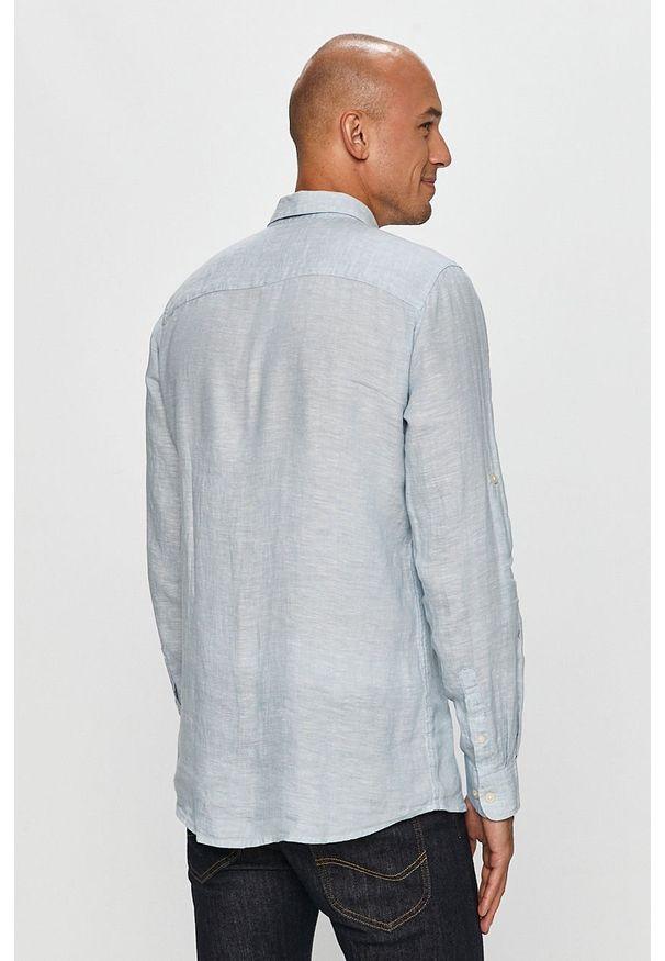 Koszula Only & Sons klasyczna, z klasycznym kołnierzykiem