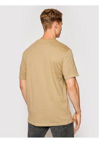 Only & Sons T-Shirt Millenium Life 22020074 Zielony Regular Fit. Kolor: zielony