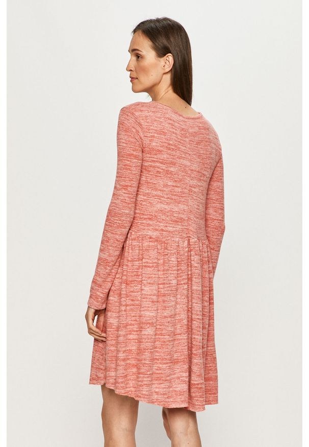 Sukienka Haily's mini, casualowa, rozkloszowana