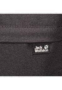 Czarna nerka Jack Wolfskin