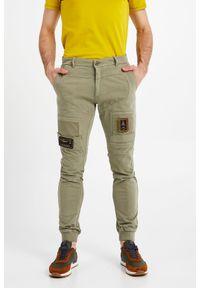 Spodnie Aeronautica Militare