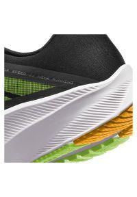 Buty męskie do biegania Nike Quest 3 CD0230. Materiał: guma. Szerokość cholewki: normalna