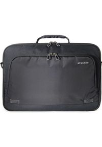 Czarna torba na laptopa TUCANO