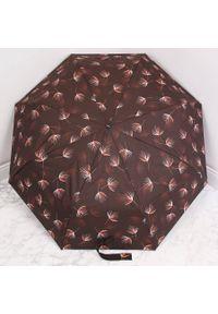 Brązowy parasol DOPPLER