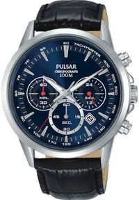Zegarek Pulsar Zegarek Pulsar męski chronograf PT3921X1 uniwersalny