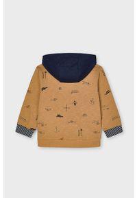Bluza rozpinana Mayoral na co dzień, z kapturem #5