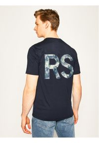 Niebieska bluza Michael Kors