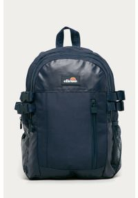 Niebieski plecak Ellesse