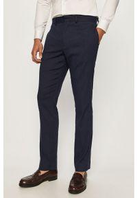 Niebieskie spodnie Marciano Guess